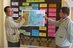 Building Capacities for Marine Spatial Planning in Myanmar